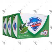 Safeguard Bar Soap 3x135g Green