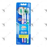 Oral-B Toothbrush Classic Ultraclean 3s Soft