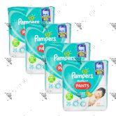 Pampers (JP) Baby-Dry Pants XXL 26s (1Carton=4pack)