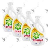 Dynamo Power Gel Detergent (Anti-Bacterial) 2.7KGx4