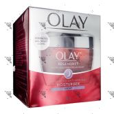 Olay Regenerist Micro-Sculpting Night Cream 50g