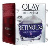 Olay Regenerist Retinol24 Night Moisturiser 50g