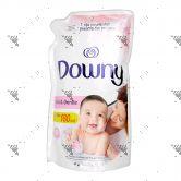 Downy Softener Refill 1.45L Mild & Gentle