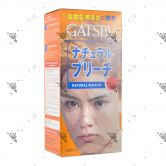 Gatsby Hair Color Natural Bleach