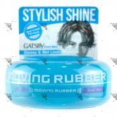 Gatsby Moving Rubber 80g Cool Wet