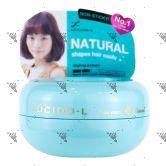Lucido-L Hair Wax 60g Natural