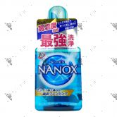 Lion Top Super Nanox Liquid Laundry Detergent 400g