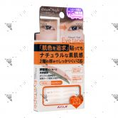 Koji Dream Magic Eye Tape Natural Nude Pink 180s