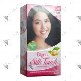Bigen Silk Touch 2n Natural Black