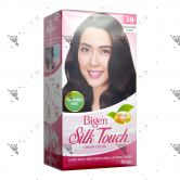 Bigen Silk Touch 3N Brownish Black