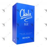 Charlie EDT 100ml Blue