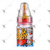 Bazooka Big Baby pop! Strawberry 32g