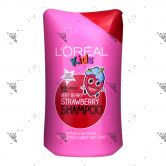 L'Oreal Kids 2in1 Very Berry Strawberry Shampoo 250ml