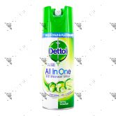 Dettol Disinfectant Spray All In 1 400ml Spring Waterfall