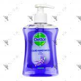 Dettol Hand Soap 250ml Care Lavender