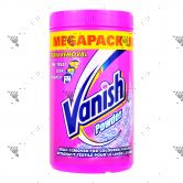 Vanish Powder Oxi Action 1.65kg Pink Megapack