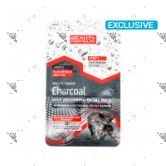 Beauty Formulas Charcoal Deep Absorbing Facial Mask 1s
