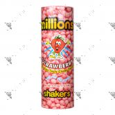 Millions Chewy Sweets Strawberry Flavour 90g