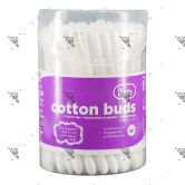 Pretty Cotton Buds 100 Buds
