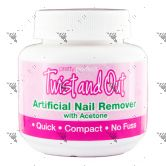 Pretty Perfect Artificial Nail Remover 50ml