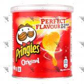 Pringles Potato Chips 40g Original