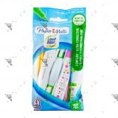 Papermate 2 Correction Tapes +2 Correction Pens Pack