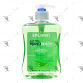 Enliven Anti-Bacterial Handwash 500ml Aloe Vera