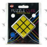 Hoot Puzzle Cube