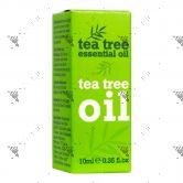 Tea Tree 100% Pure Essential Oil 10ml