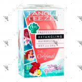Tangle Teezer Detangling Hairbrush Disney Ariel-Wet&Dry