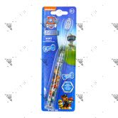 Kokomo Paw Patrol Flashing Toothbrush Soft 1s For 3+ Years Old