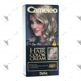 Cameleo Perm Hair Colour Cream 8.1 Light Ash Blond