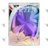 Tangle Teezer Detangling Hairbrush Compact Blue Purple-Smashed Holo