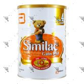Similac Gain Kid IQ Milk Powder Stage 4 1.8kg (For 4-9yrs)