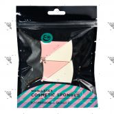 Kit&Kaboodle Non-Latex Cosmetic Sponges 1 Pack