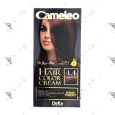 Cameleo Perm Hair Colour Cream 4.4 Copper Brown