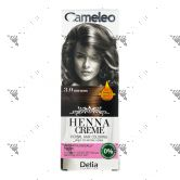 Cameleo Herbal Hair Coloring Cream 3.0 Dark Brown