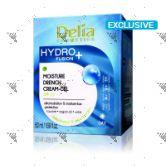 Delia Hydro Fusion+ Moisture Drench Cream Gel SPF15 50ml