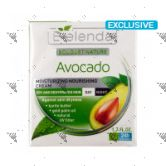 Bielenda Bouquet Nature Avocado Moisturizing Nourishing Cream 50ml