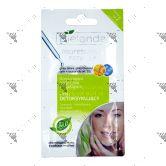 Bielenda Professional Formula Cleansing-Smoothening Face Mask 2x5g