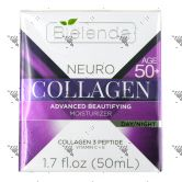 Bielenda Neuro Collagen Age 50+ Advanced Beautifying Moisturizer 50ml
