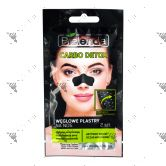Bielenda Carbon Detox Nose Pore Strips 2s