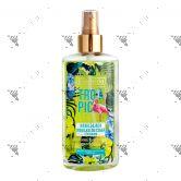 Bielenda Tropic Vibes Moisturizing Body Mist with Oil 150ml