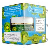 Bielenda Juicy Jelly Mask Cleansing Mask + Exfoliation 2in1 50g