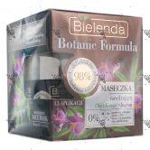 Bielenda Botanic Formula 98% Moisturizing Face Mask 50ml