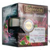 Bielenda Botanic Formula 95% Nourishing Face Mask 50ml