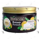 Bielenda Botanic Formula 99% Body Scrub 350g Lemon Tree + Mint