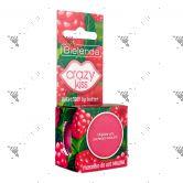 Bielenda Crazy Kiss Lip Butter 10g Raspberry