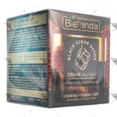 Bielenda Black Sugar Detox Cream 50ml