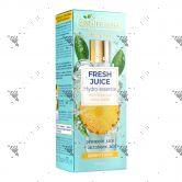 Bielenda Fresh Juice Brightening Hydro-Essence 110ml Pineapple